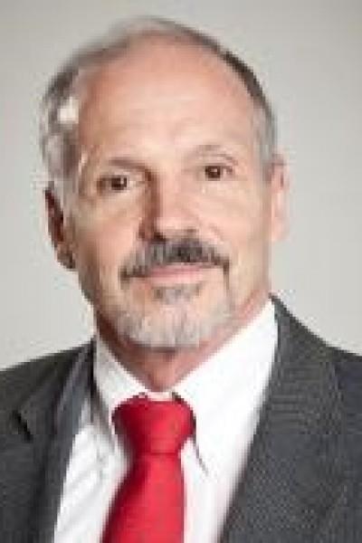 Prof. Dr. Roland Rust