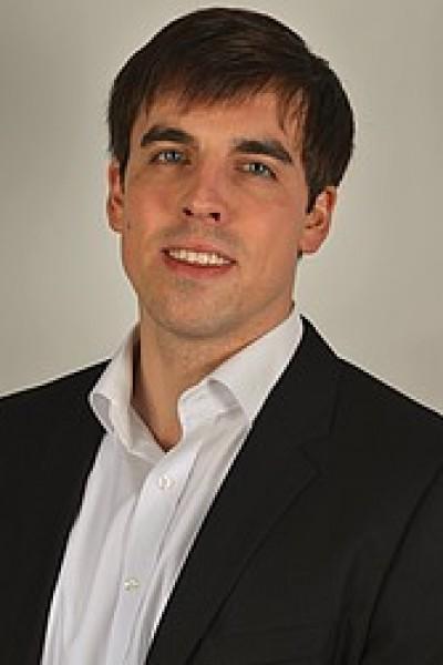 Dr. Florian Deutzmann
