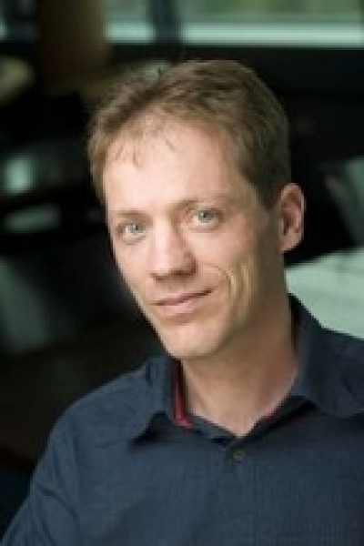 Prof. Dr. Bas Donkers