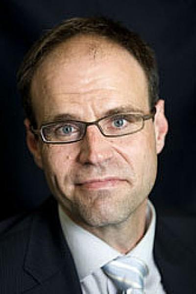 Prof. Dr. Benedict Dellaert