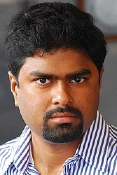 Dr. Vijay Ganesh Hariharan