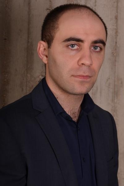 Dr. Vardan Avagyan
